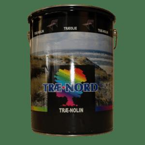 Træolie udendørs nolin 10 liter
