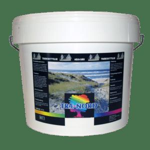 Hvid/Sort/Andre farver træbeskyttelse 10 liter til farveskift