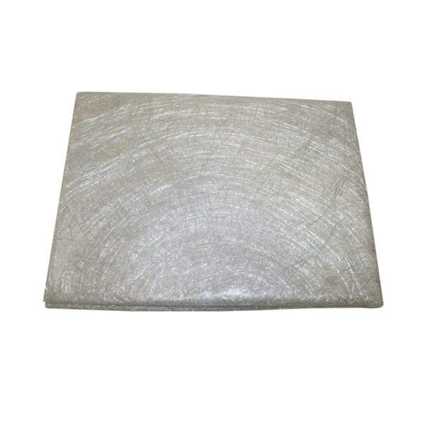 Glasfiber plader 1,25 x 0,8 meter